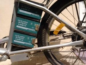 modificare first bike bicicleta electrica