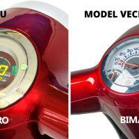 Tricicletă electrică cu frână electromagnetică - model nou