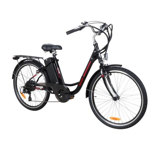 bicicletă electrică RN3