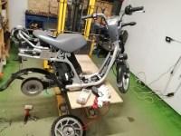 reparatii vehicule electrice