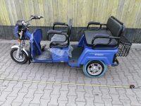 tricicleta electrica zt-31