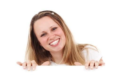 sorriso felicità