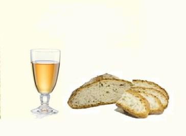 bevanda pane fermentato