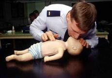 disostruzione neonato