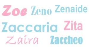 Nomi Z