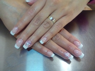 manicure mani unghie