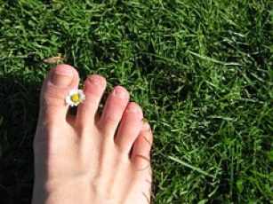 piedi unghie