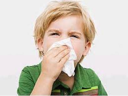 ammalato malato bambino