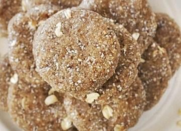 biscotti di chia