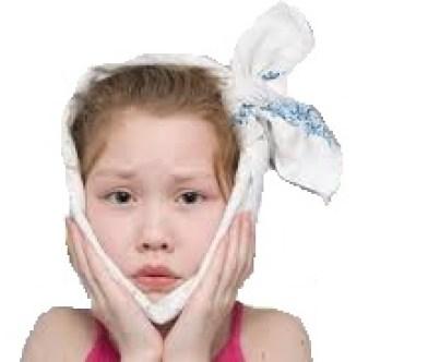 orecchioni fasciatura