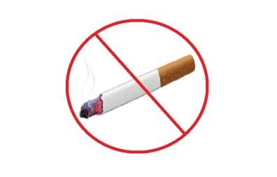 no fumo vietato fumare