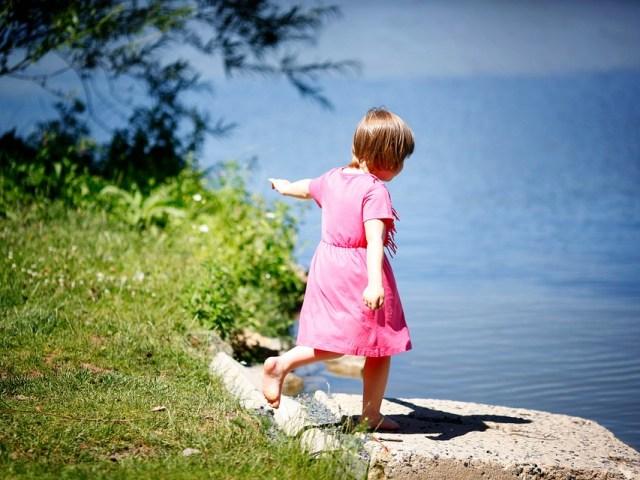 Un po' di sano movimento migliora lo sviluppo cognitivo dei bambini