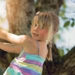 I bambini non sanno più muoversi, l'allarme lanciato da uno studio dell'istituto educativo del Lazio