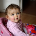 No al girello, rallenta il naturale sviluppo motorio dei bambini