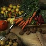 Mangiare bio riduce le probabilità di ammalarsi di cancro