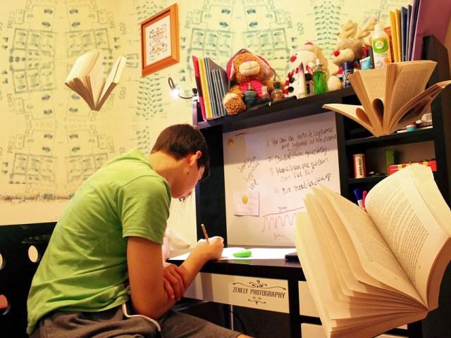 Imparare a studiare, l'importanza del metodo