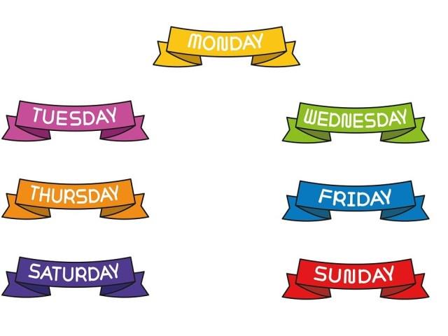 In quale giorno della settimana sei nato? Scopri le tue caratteristiche distintive!
