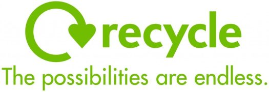 Recycle. The possibilities are endless.
