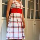 Das Knip-Karo-Kleid!