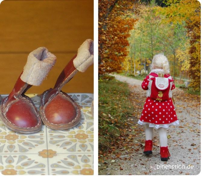 Märchenhafter Herbst-Ausflug ins Zwergental