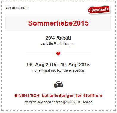 sommerliebe_rabattcode