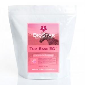 BioStar Tum-Ease EQ for ulcer horses