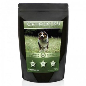 BioStar's K9 Optimum Adult formula