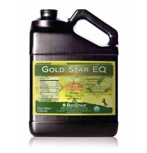 Gold Star EQ camelina oil for horses