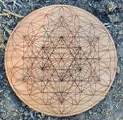 Eastern Sacred Geometry of Nature