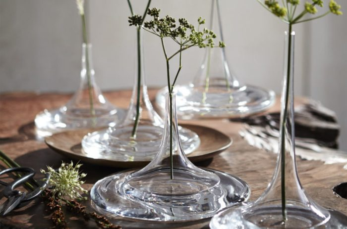 splash vases