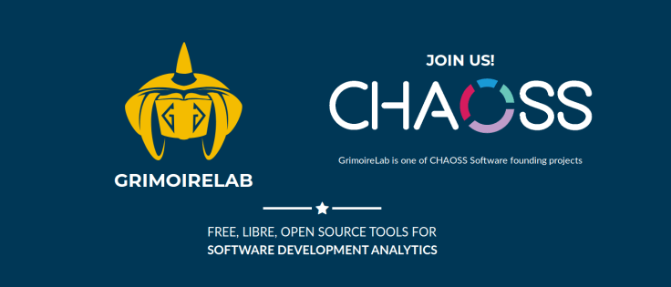 GrimoireLab - Software Development and Community Analytics platform