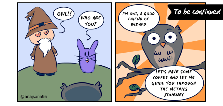 3-wizard and owl adventures!