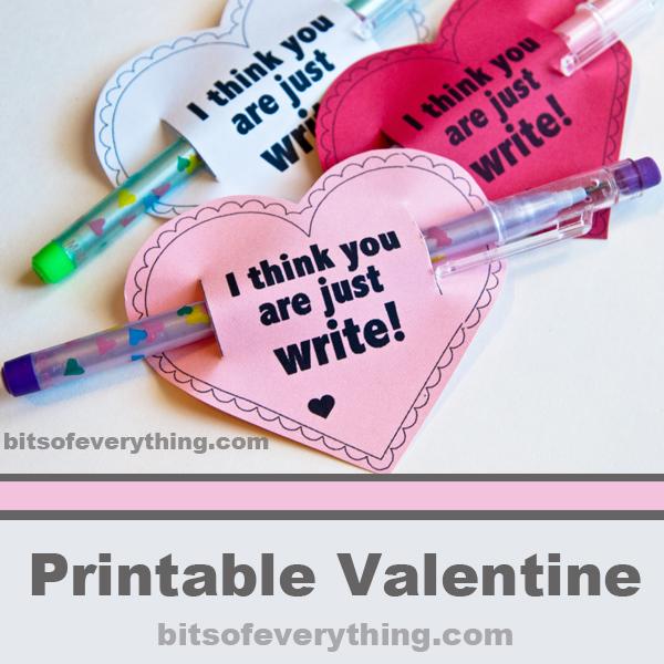 Just-Write-Printable-Valentine