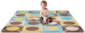 alfombra bebé Playspot Skip Hop
