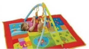 alfombras de juego para niños