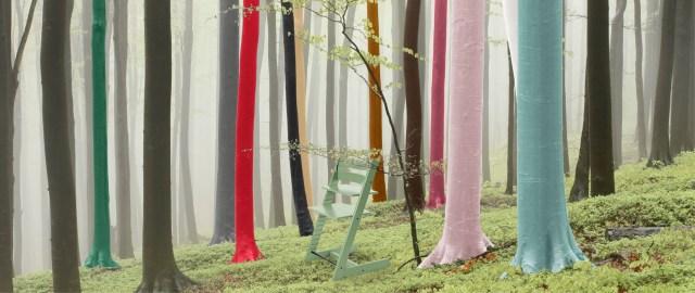 nuevos colores de la trona tripp trapp de stokke