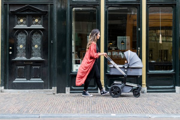 carro para bebé joolz