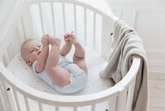 artículos esenciales para bebés