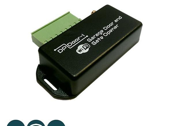 DP-Door wifi-s kapunyitó 1