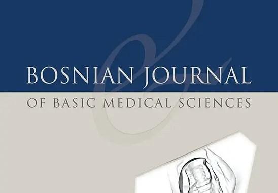 Bosnian Journal of Basic Medical Sciences February 2017