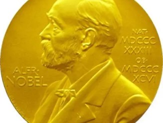 The Nobel Prize in Physics 2018