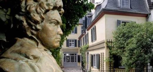 Beethoven_haus Bonn