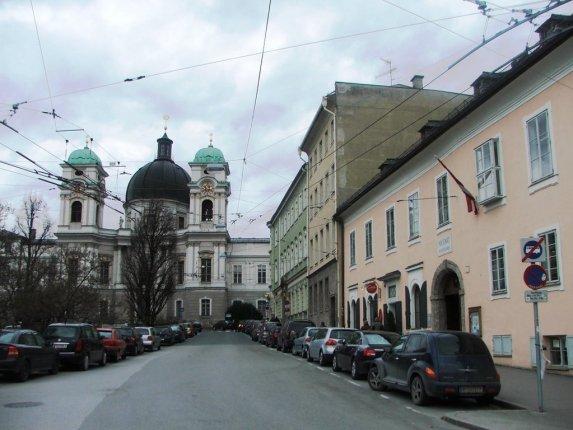 Mozart Residence