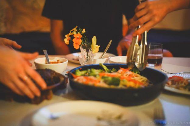 Good Food :)