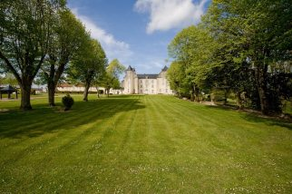 chateau-de-Marcay