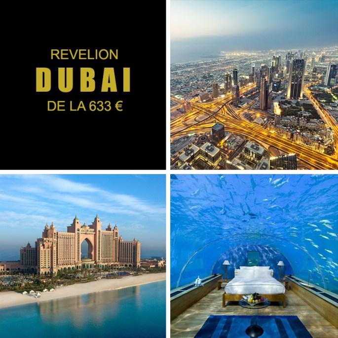 Dubai Revelion