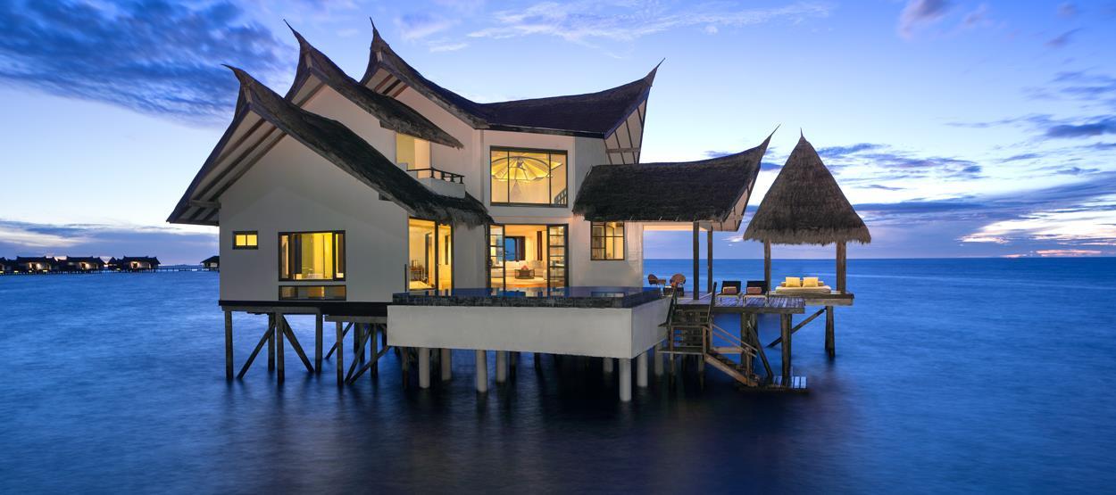 Maldive Bungalo