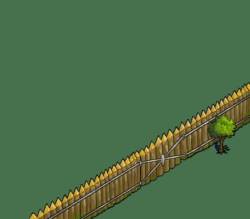 Festung - 12 - Befestigung Stufe 1