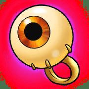 Item #09_1_059_1 - Augenring des Beobachters