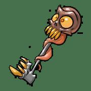 Item #11_1_003 - Schlüssel von Gnark